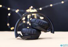 Skullcandy, Riff Wireless, tai nghe, không dây, tintucaudio