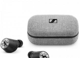 sennheiser, true wireless, tai nghe, tintucaudio