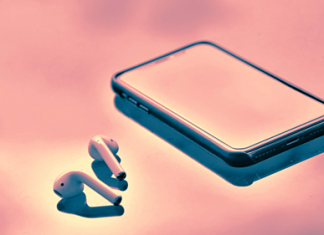 tai nghe, không dây, tintucaudio,