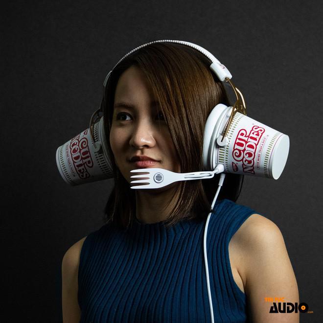 tai nghe, độc lạ, tintucaudio