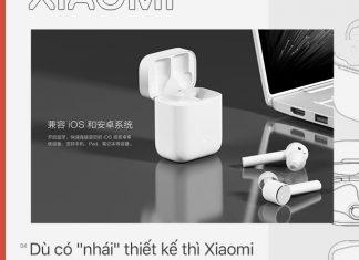 apple, xiaomi, airpods, airdots, tintucaudio