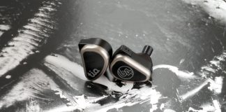 64 Audio, tia, iem, tintucaudio