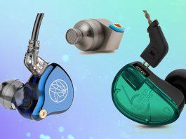 tai nghe, tfz, kz, tin audio, mua sắm, budget, tintucaudio
