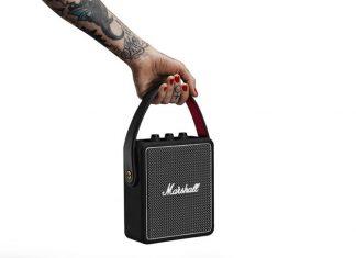 Marshall , loa, bluetooth, tintucaudio