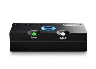 Chord Electronics, Qutest. tintucaudio