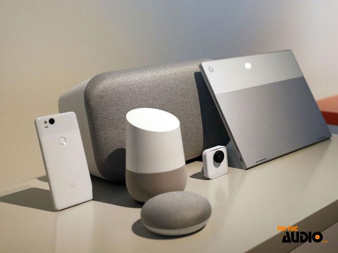 google, home, bluetooth, không dây, tintucaudio