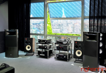 Mark Levinson, hi end, munich, tintucaudio
