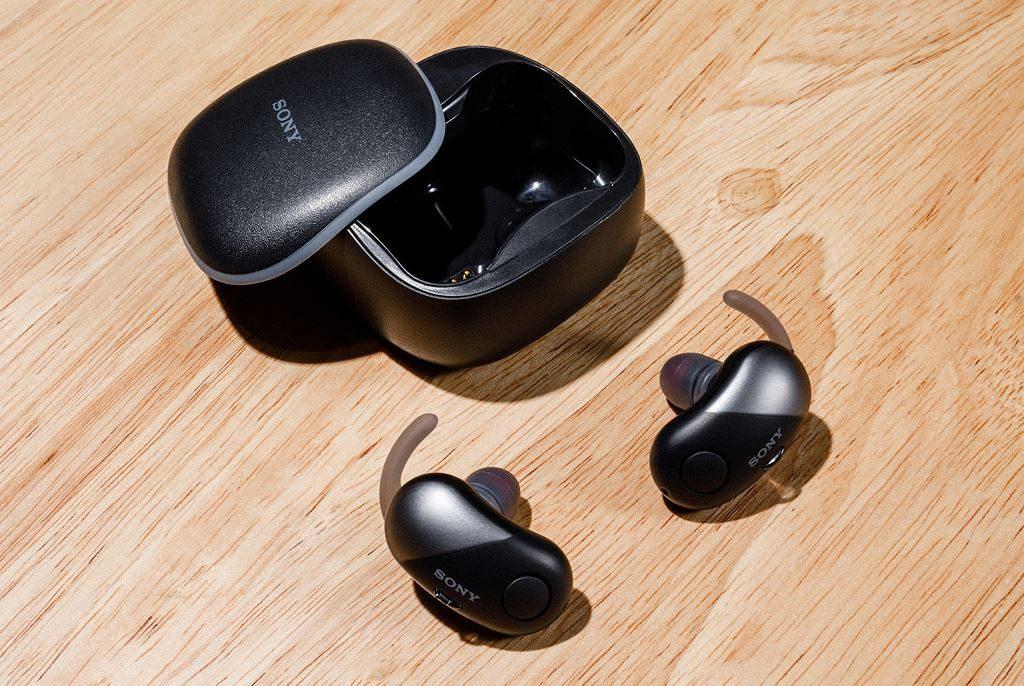 tai nghe, true wireless, tintucaudio