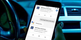 Audio, google, trợ lý ảo, tintucaudio