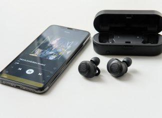 CKR7TW , audio technica. tintucaudio, true wireless, tai nghe