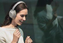 chống ồn , tai nghe, sony, tintucaudio