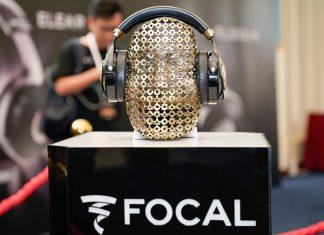 Headphile. focal. triển lãm, tintucaudio