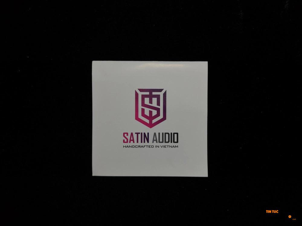 Câu chuyện về Satin Audio