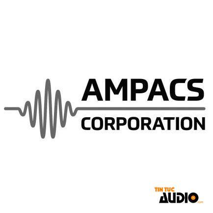 Ampacs , tai nghe, tintucaudio
