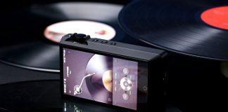 N6ii, tintucaudio, dap, cao cấp, máy nghe nhạc, cayin, độc lạ