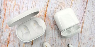 AirDots, apple, airpods, true wireless, tintucaudio
