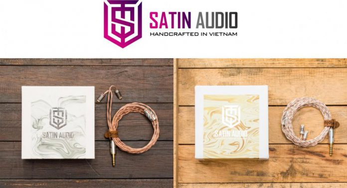Satin , dây dẫn, cao cấp, tintucaudio