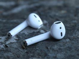 AirPods, apple, tintucaudio