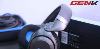 HD7 DJ, sennheiser, tintucaudio