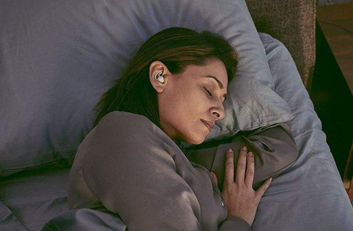 tai nghe, thính lực, ngủ, tintucaudio