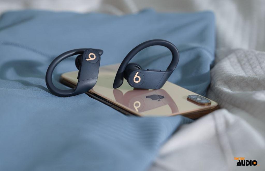 Powerbeats , tai nghe, true wireless, tintucaudio