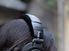 M50xBT , Audio-Technica, headphone, không dây
