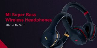 Xiaomi, , tai nghe, bluetooth, tintucaudio