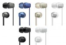 WI-C200, sony, tai nghe, không dây, tintucaudio