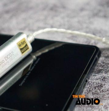 DAC/AMP, hi-res, audio, tintucaudio