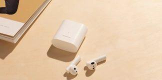 Xiaomi Air 2 TWS, tai nghe, không dây, true wireless, tintucaudio