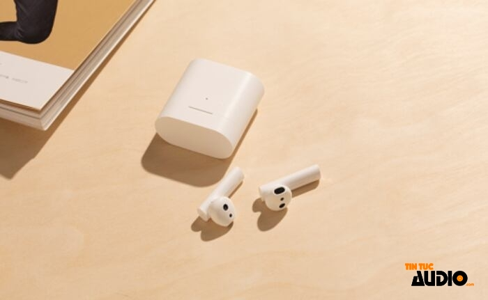 Air 2, xiaomi, tai nghe, true wireless, tintucaudio