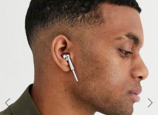 ASOS, tai nghe, true wireless, tintucaudio