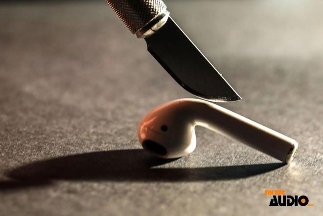 AirPods , tai nghe, không dây, true wireless, cao cấp, tintucaudio